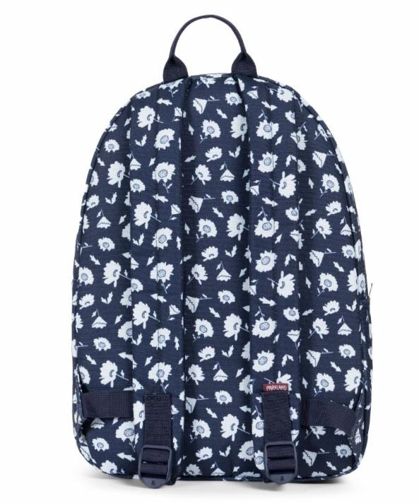 Parkland Backpack - Daisy Atlantic