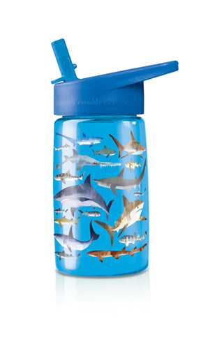 Sharks Drinking Bottle