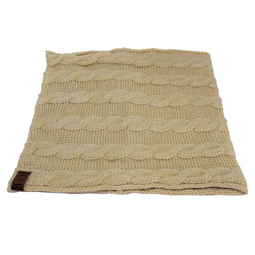 Hot scarf (Alpine) - Cream