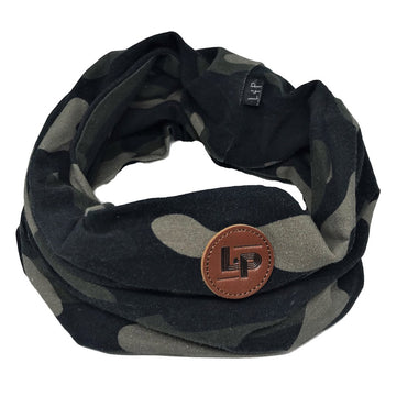 LP Apparel Scarf - Camo