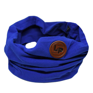 Infinity Scarf (royal blue)