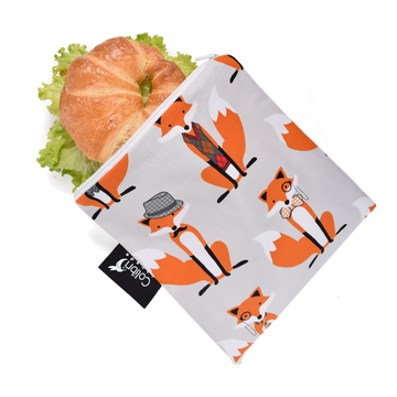 Snack Bag Fox