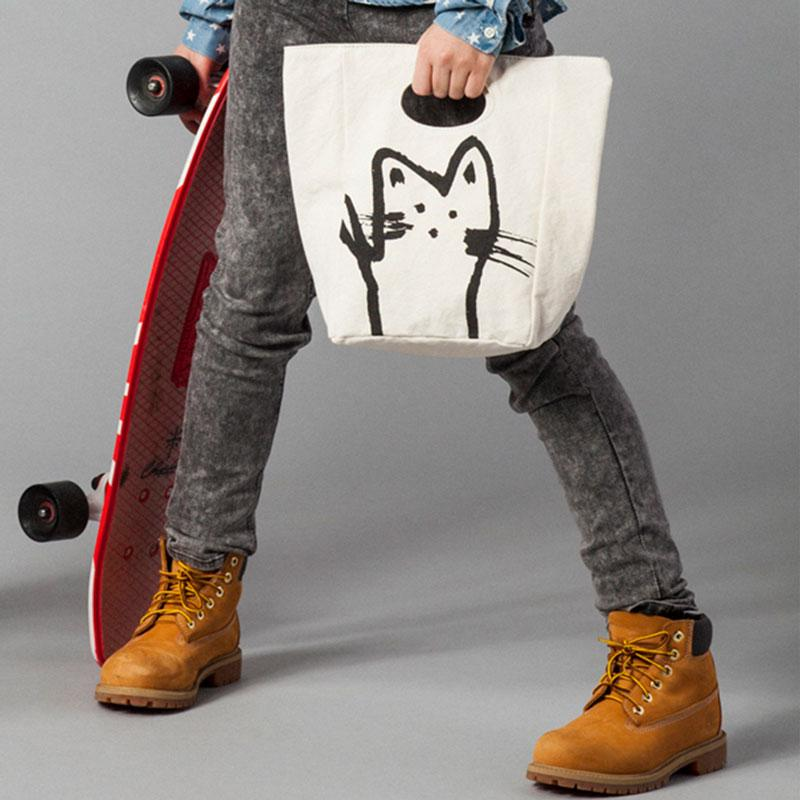 HEY CAT Classic Lunch Bag