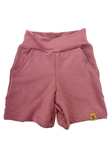 Thistle Bamboo Play Shorts