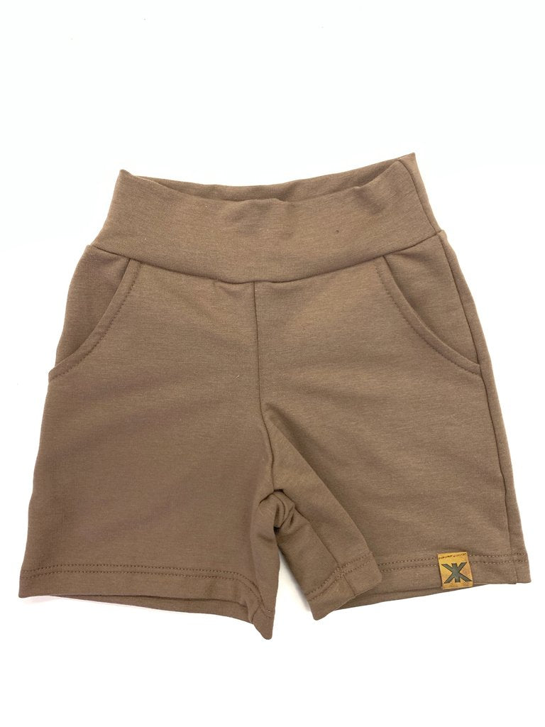 Clay Bamboo Play Shorts