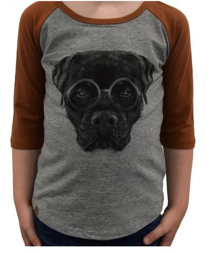 LP Apparel - Dog Tee