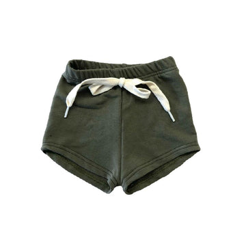 THE OLIVE SHORTIES