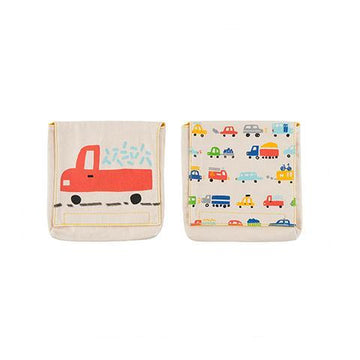CARS Snack Packs / Set of 2