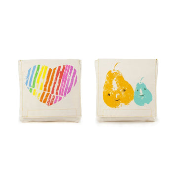 MIGHTY LOVE Snack Packs / Set of 2