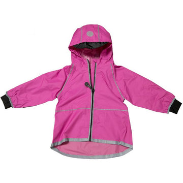 Waterproof Jacket Reflective Trim