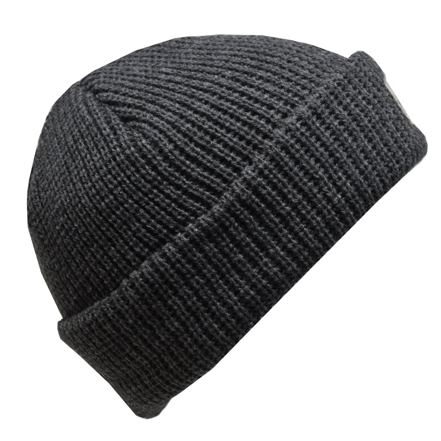New York 2.0 Toque - Charcoal Grey