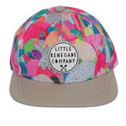 LRC Sugar Mountains Snapback