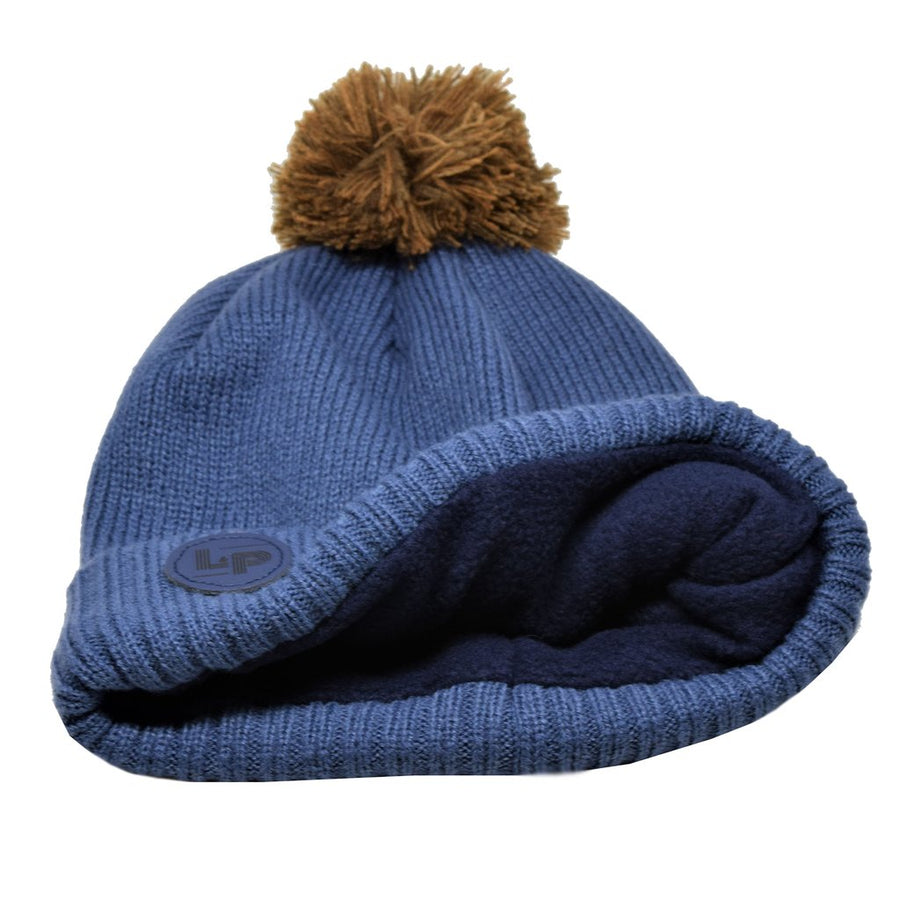 Whistler Toque Old Blue