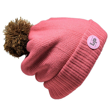 Whistler Toque Old Pink