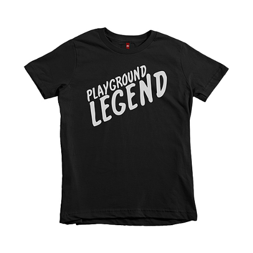 Playground Legend Tee
