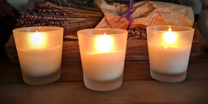 The truth about migraines and candles