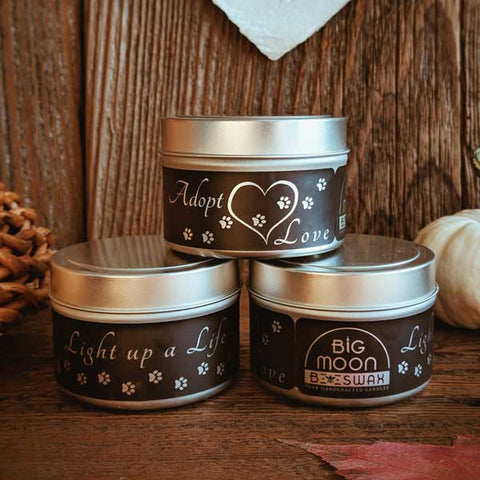 Adopt Love | Big Moon Beeswax