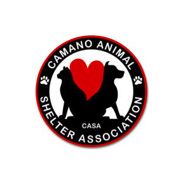 We are working on our next donation, going to the Camano Island Shelter Association