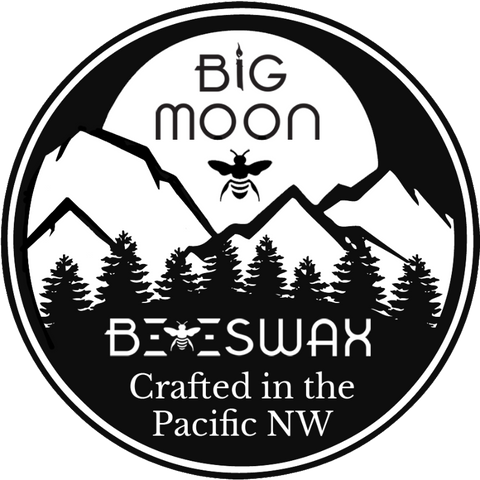 Home of Big Moon Beeswax