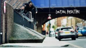 London, Meantime /// adidas Skateboarding in London // Sewers Skateshop