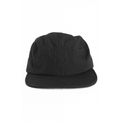 OBEY HIGHLAND 5 PANEL BLACK