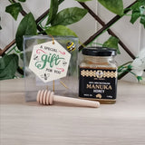 ABC Manuka Honey - 140g with dipper Giftbox
