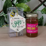 ABC Honey Thank You for BEEING a great Teacher- 80g