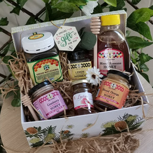 ABC Gift Baskets - made to order