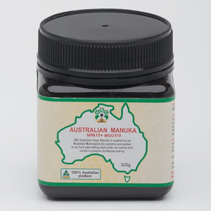 ABC Australian Manuka Honey NPA 15+ MGO 515
