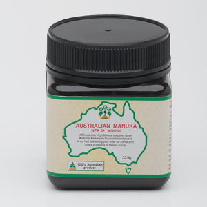 ABC Australian Manuka Honey NPA 5+ MGO 90