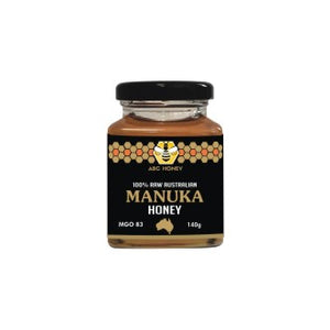 ABC Manuka Honey MGO 83 - 140g
