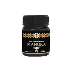 ABC Manuka Honey MGO 83 - 325g