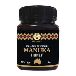 ABC Manuka Honey MGO 830 - 1kg
