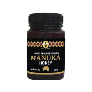 ABC Manuka Honey MGO 830 - 500g