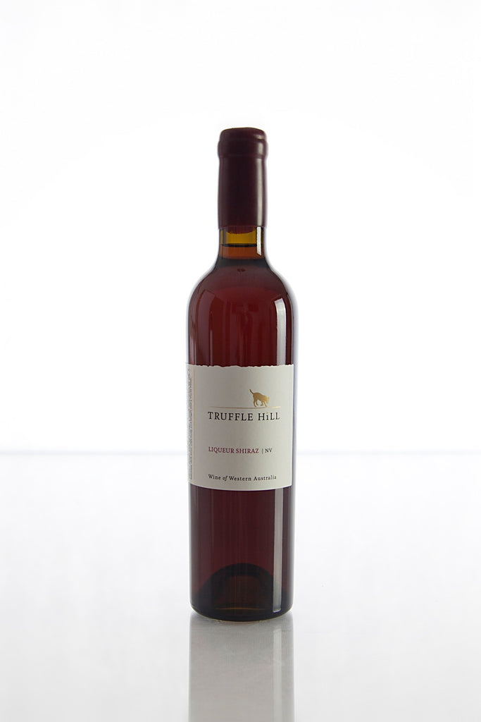 Truffle Hill Liqueur Shiraz 500ml