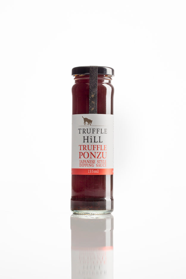 Truffle Hill Truffle Ponzu Japanese Style Dipping Sauce 155ml
