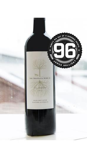 The Truffle & Wine Co. Cabernets 2013 6 Pack