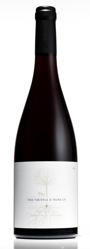 The Truffle & Wine Co. Yarra Valley Pinot Noir 2013