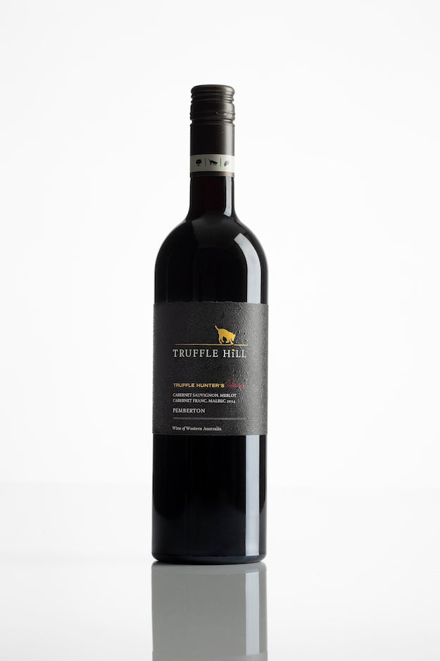 Truffle Hunters Reserve Red