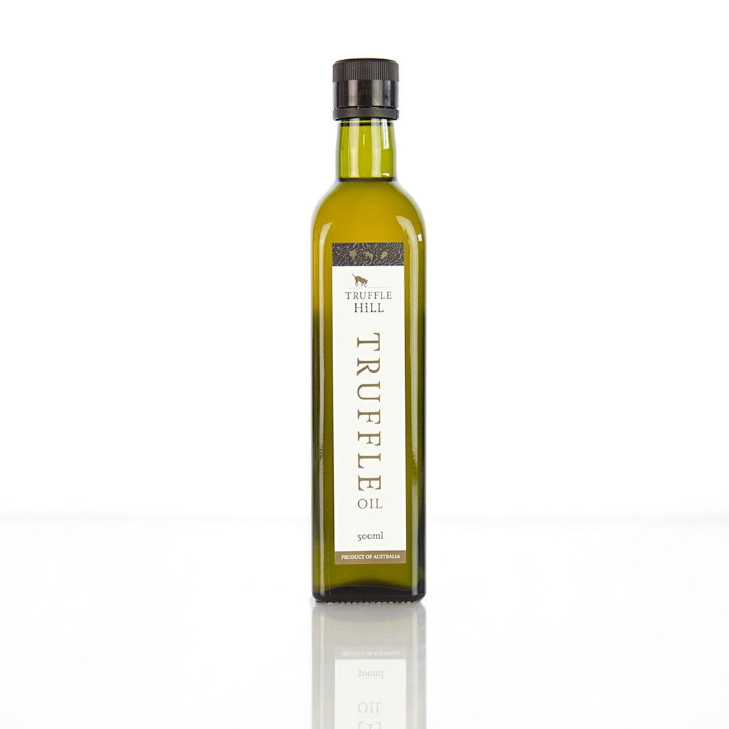 Truffle Hill Truffle Oil 500ml