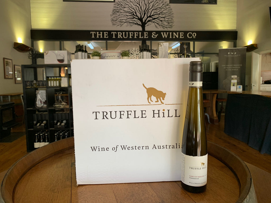 Cane Cut Riesling 2018 - New Release Special!