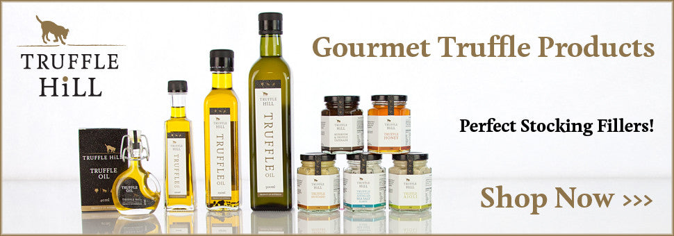 Gourmet Truffle Products