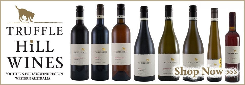 Truffle Hill Wine
