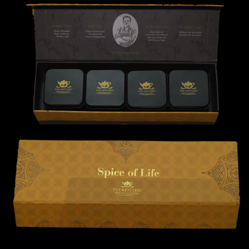 Spice of Life Gift Set | Tea Gifts | The Kettlery
