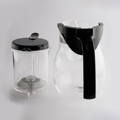 Zeus Tea Kettle with Infuser Tea Kettles The Kettlery