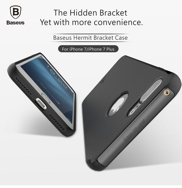 Baseus Hidden Bracket iPhone 7 Plus
