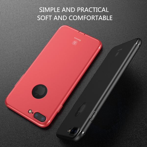 Baseus Simple Series (Solid Color) iPhone 7 Plus