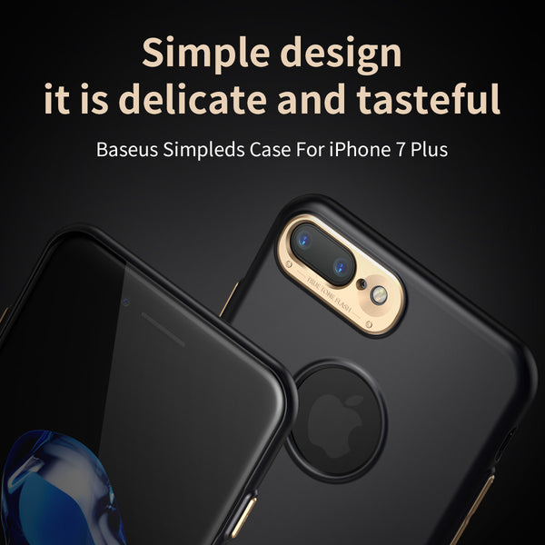 Baseus Simpled Case iPhone 7 Plus