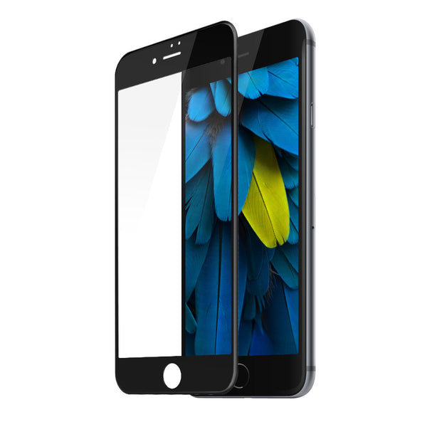Baesue iPhone 7 Plus 0.23mm PET Soft 3D Anti-Blue light Tempered Glass Film