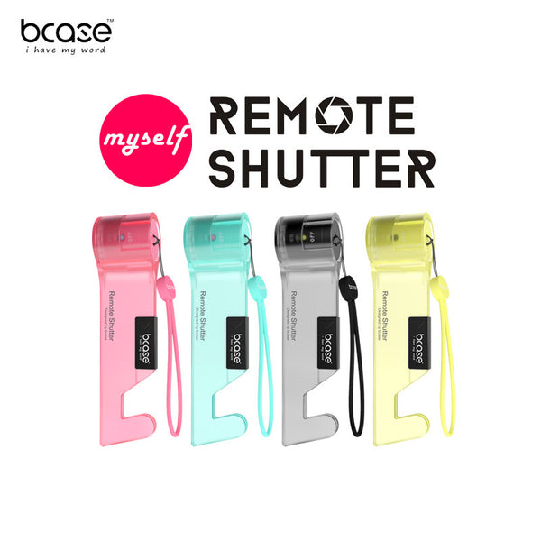 Bcase Bluetooth remote shutter